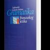 Knjiga Gramatika francuskog jezika
