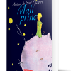 Knjiga Mali princ - autor Antoan de Sent Egziperi