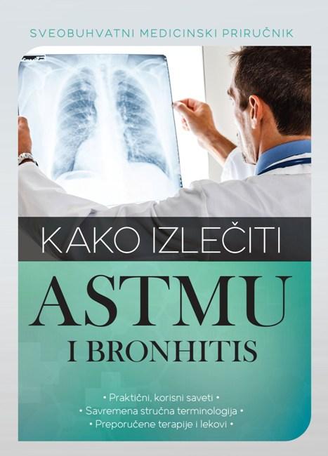 Kako izlečiti astmu i bronhitis - autor Vaidja Bagvan Daš