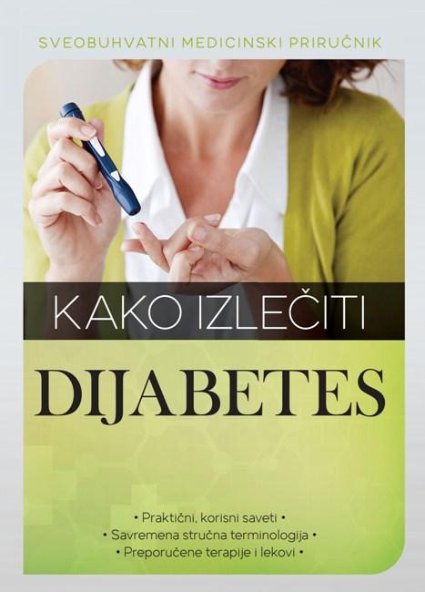 Kako izlečiti dijabetes - autor Vaidja Bagvan Daš