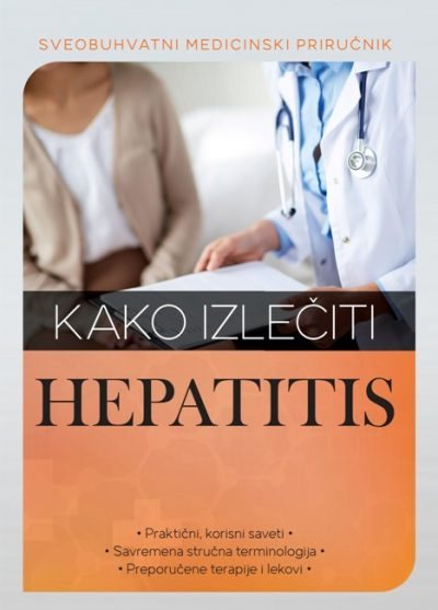 Kako izlečiti hepatitis - autor Vaidja Bagvan Daš